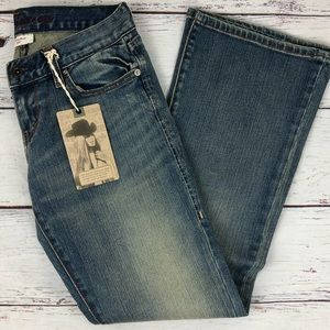 LEVI'S 522 Ultra Low Boot cut jeans 2/26